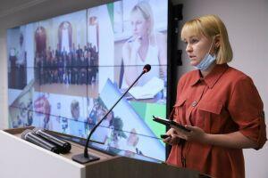 В Зеленодольске определились с руководителем молодежного центра «Порт»