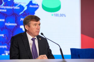 Татарстан выделил более 1,7 млрд рублей на поддержку бизнеса в условиях пандемии