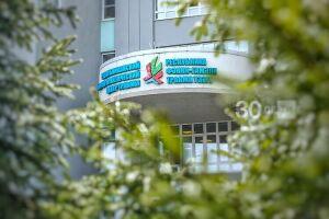 Инфекционный госпиталь прекратил свою работу в РКБ Татарстана