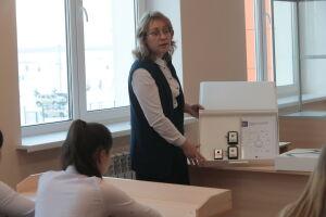 В Татарстане создадут Центр оценки профмастерства и квалификации педагогов