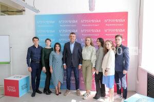 Предвыборный штаб «Время молодых» обучит 1,8 тыс. кандидатов в депутаты в РТ