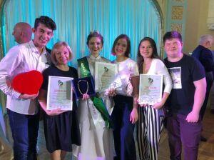 В конкурсе «Татар кызы-2020» в Москве победили девушки из Кукмора и Мамадыша