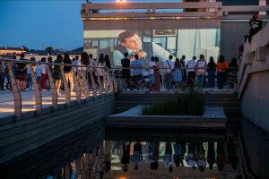 Наплощадке уозера Кабан покажут фильмы-претенденты кинопремии «Золотая тарелка»