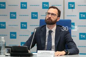 ВМинздраве РТобъяснили, почему вбольницах районов незакрывают Covid-госпитали
