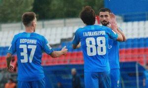 «КАМАЗу» присудили техническую победу над ФК «Зенит-Ижевск»