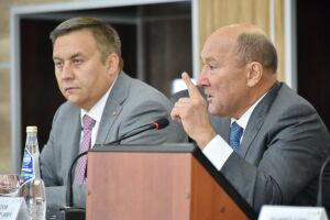 Марат Ахметов призвал глав районов РТ совершенствовать знания татарского языка