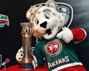 «Ак Барс» открыл домашний турнир победой над СКА
