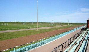 На стадионе-ипподроме Мамадыша можно покататься на квадроциклах и лошадях
