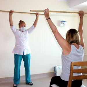 В Набережных Челнах реабилитацию проходят 170 переболевших коронавирусом