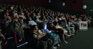 На Днях татарстанского кино покажут 13 фильмов