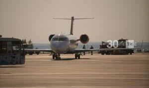 Из Казани вновь начнут выполнять международные рейсы
