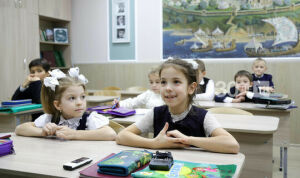 Минобр РТ: Школы Татарстана готовы принять детей 1 сентября