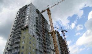В Казани на улице Проточная у гипермаркета планируют построить 21-этажный дом