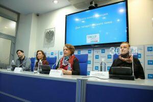 На Днях татарстанского кино пройдет акция «Кино+музыка»