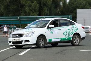 Китайский сервис такси DiDi запустят в Казани 30 августа