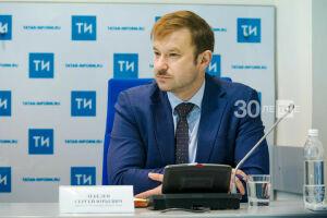 Бондовый склад в Татарстане позволит сократить время доставки интернет-заказов