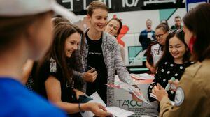 Активисты РТ представили более 250 проектов во время роуд-тура «Время молодых»
