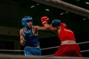 Татарстанские боксеры выступят в составе сборной ПФО на командном Кубке России