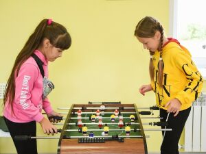В Нижнекамске откроют еще два обновленных подростковых клуба
