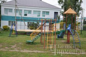 Черемшанские библиотекари на средства гранта построят игровую площадку