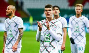 Источник: Полузащитник «Рубина» может перейти в «Локомотив»