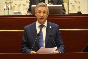 Минфин Татарстана рассказал о резком снижении поступлений налога на прибыль