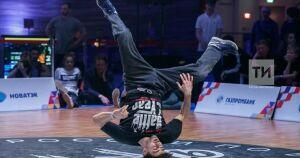В Татарстане хотят побить мировой рекорд по вращению на голове