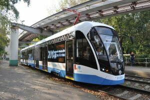 В Челнах ищут перевозчика для доставки десяти трамваев из Москвы