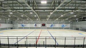Новый ледовый дворец в Набережных Челнах получил заключение о соответствии