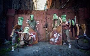 Уличный театр Альметьевска представит в Казани премьеру о постпандемическом мире