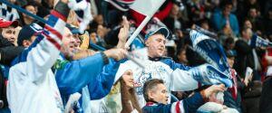 ХК «Нефтехимик» продаст билеты на домашние матчи только 932 болельщикам