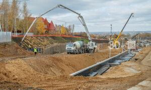 В Казани на постройку Большого Казанского кольца потратят еще 174,5 млн рублей