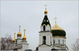 В храмах Челнов пройдет обряд благословения школьников и студентов на учебный год