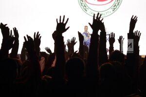 В Татарстане большие концерты будут проводиться без танцполов