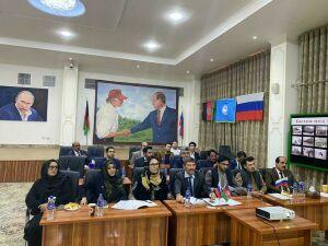 Представители Афганистана просят открыть в республике татарскую школу
