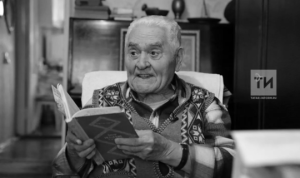 Скончался татарский ученый, специалист по татарским именам Гумар Саттаров