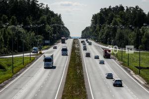 Минцифры РТ: «Белых пятен» в связи на дорогах Татарстана становится меньше