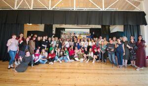 Заинские студенты вошли в десятку лучших участников всероссийского квеста