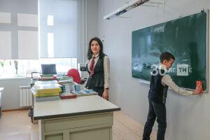 В Роспотребнадзоре по РТ разъяснили новые правила для учителей из-за Covid-19