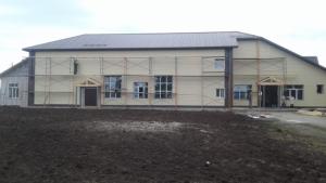 В Черемшанском районе откроют обновленный Дом культуры