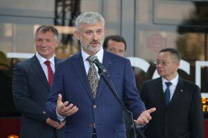 Дитрих в Казани: Татарстан — один из тех регионов, на который хочется равняться