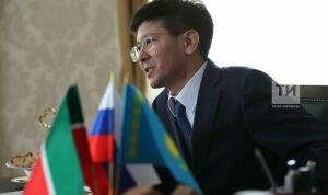 Жанболат Мурзалин: У Казахстана и Татарстана сформировались крепкие связи