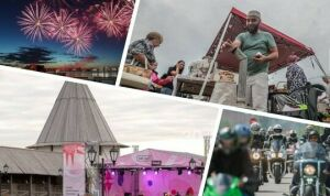 В Казани откроют ДК Железнодорожников и проведут Tat Cult Fest