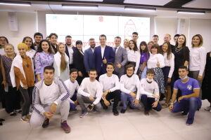 В Казани стартовал «ЭтноСтартапФорум»