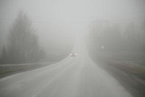 Новая неделя в Татарстане начнется с тумана
