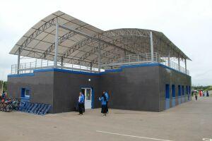 В Заинске открылся молодежный клуб здорового образа жизни «Спарта»