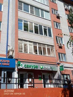 Пожарные в Казани спасли малыша, запертого в квартире с горящей кастрюлей