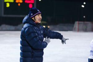 В казанском «Динамо» подтвердили интерес к тренеру Хандаеву от «СКА-Нефтяника»
