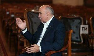Ректор КФУ заявил о полной готовности начать новый учебный год