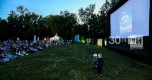 Два фильма покажут татарстанцам ко Дню окончания Второй мировой войны
